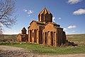 Marmashen Monastery two churches 22.04.2018.jpg