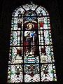 Maroilles (Nord, Fr) église vitrail 12 apôtres 07.jpg