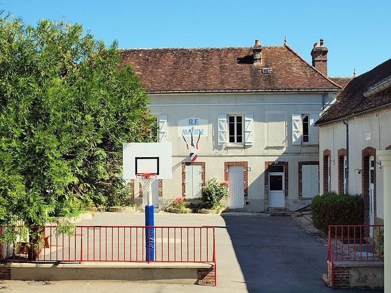 Maisons à vendre à Marsangy(89)