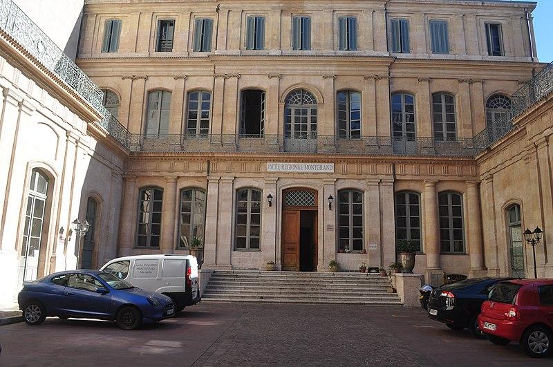 F Hotel Marseille