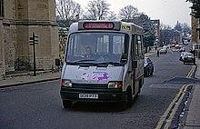Thames Transit Wikipedia