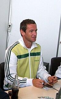 Martin Hiden Austrian footballer