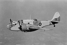 A-30 de la Royal Air Force.