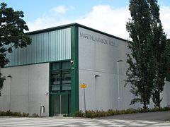 Martinlaakson koulu – Wikipedia