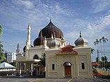 MasjidZahir001