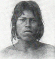 Matako American Indian Mongoloid.png