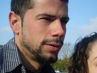 Mateja Kežman Serbian footballer