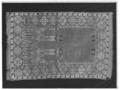 Matta , orientalisk - Skoklosters slott - 51640-negative.tif