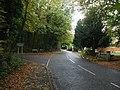 Matts Hill Road, Hartlip, Sittingbourne - geograph.org.uk - 1008704.jpg