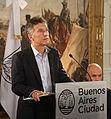 Mauricio Macri brindó una conferencia de prensa sobre subtes (6881608852).jpg