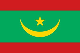 Mauritania flag 300.png