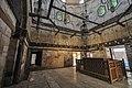 Mausoleum of Al-Saleh Nagm Al-Din Ayyub 002.jpg