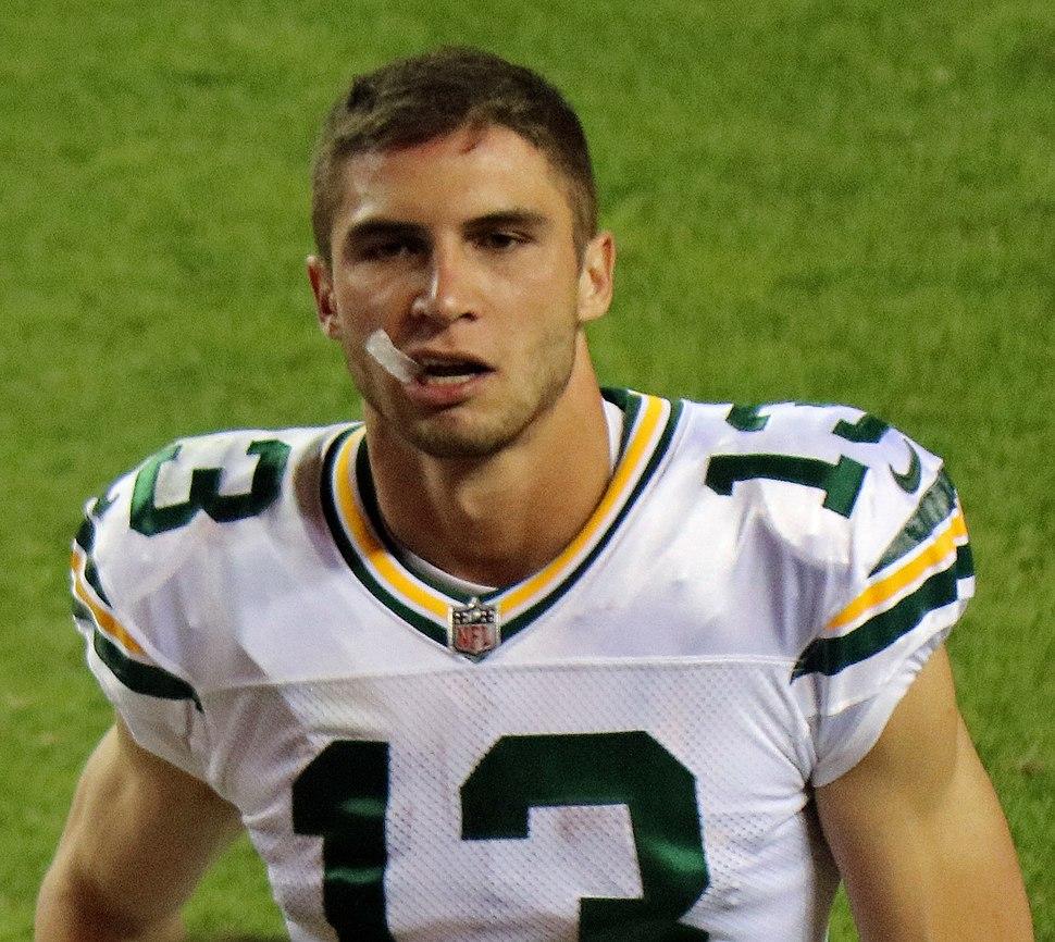 Max McCaffrey