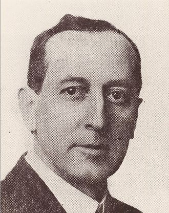 Grant Conard - Image: Mayor Conard