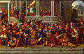 Mazzolino (attr.), strage degli innocenti, ante 1525, uffizi.jpg