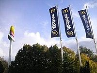 McDonald's, Słupsk, 2011