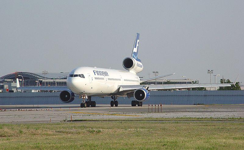 File:McDonnell Douglas MD-11, Finnair AN0399332.jpg