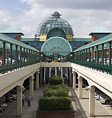 Meadowhall Shopping Centre Wikipedia