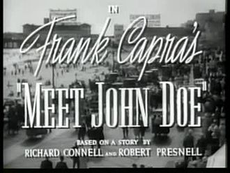 Archivo:Meet John Doe (1941).webm