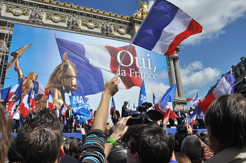 File:Meeting 1er mai 2012 Front National, Paris (14).jpg