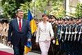 Meeting between the President of Ukraine and the President of Estonia began 01.jpg