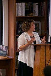 Melanie Benjamin (author)