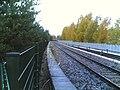 Mellunmäki Metrokiskot - panoramio.jpg