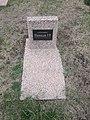 Memorial Cemetery Individual grave (15).jpg