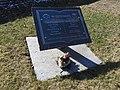 Memorial plaque Langenwolschendorf, Thuringia.jpg