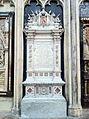 Memorial to Christopher Oldfield in York Minster.jpg