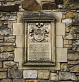 Memorial to Sir William Oliphant, Stirling Castle (6357464145).jpg