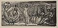 Menalcus Watching Women Dance, from Thornton's Pastorals of Virgil MET DP816637.jpg