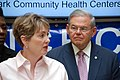 Menendez Joined by NJ Families Abandoned by Heartless GOP Health Bill 6-23-17 (35101585710).jpg