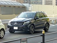 Mercedes-AMG GLE43 4MATIC (W166) front.JPG