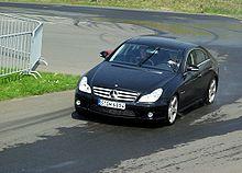 Mercedes Amg Drift Dicki