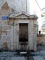 Mersin Old Mosque fountain.jpg
