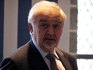Yuri Merzlyakov - Yuri Merzlyakov in 2012.