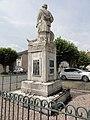 Mesnil-sous-les-Côtes (Bonzée, Meuse) monument aux morts (02).JPG