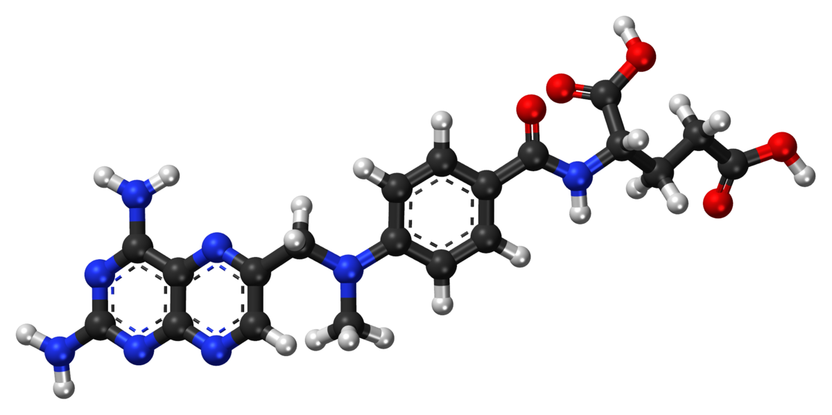 Methotrexate - Wikipedia