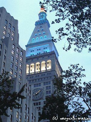 Metropolitan Life Insurance (6)