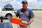 Miami Air Flight 293 flight recorder (32830135147).jpg