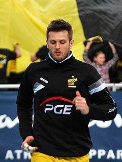 Michał Winiarski Polish volleyball player and coach