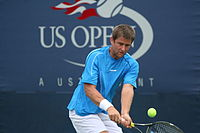 Michael Kohlmann at the 2010 US Open 01.jpg
