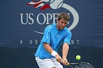 Michael Kohlmann at the 2010 US Open 01.jpg