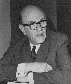 Michael Perrin - Michael Perrin in 1971