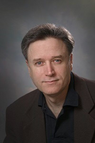 Picture of an author: Michael J. Sullivan