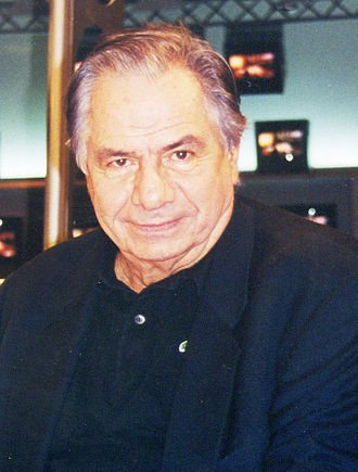 Michel Galabru - Galabru in 1999