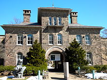 Michener Museum Dtown.JPG