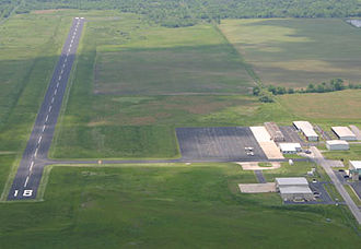 Pryor Creek, Oklahoma - MidAmerica Industrial Park