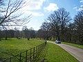 Mid Devon , Knightshayes Court Driveway - geograph.org.uk - 1272009.jpg